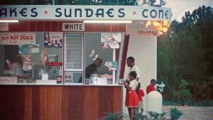 Gordon Parks Racism